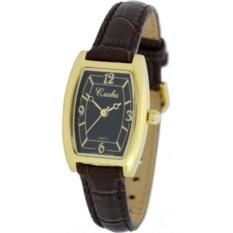 Женские наручные кварцевые часы Слава 5023021/2035