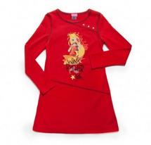 Красное платье Winx Club