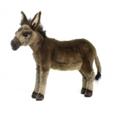 Мягкая игрушка Hansa Ослик, 41 см