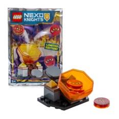 Конструктор Lego Nexo Knights Катапульта