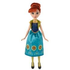 Модная кукла Disney Princess Холодное Сердце Анна (Hasbro)