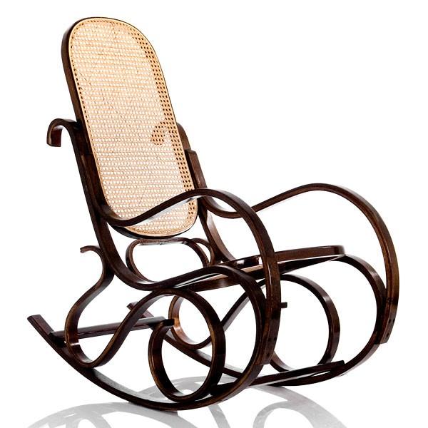 Кресло-качалка Формоза (ротанг)