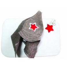 Набор для бани и сауны Звезда