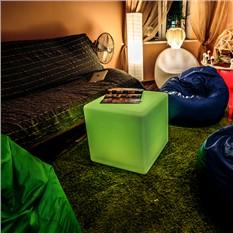 Светящийся куб Базз, 50 см
