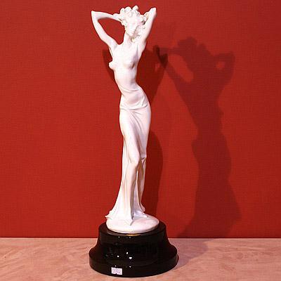 Статуэтка «Красавица»