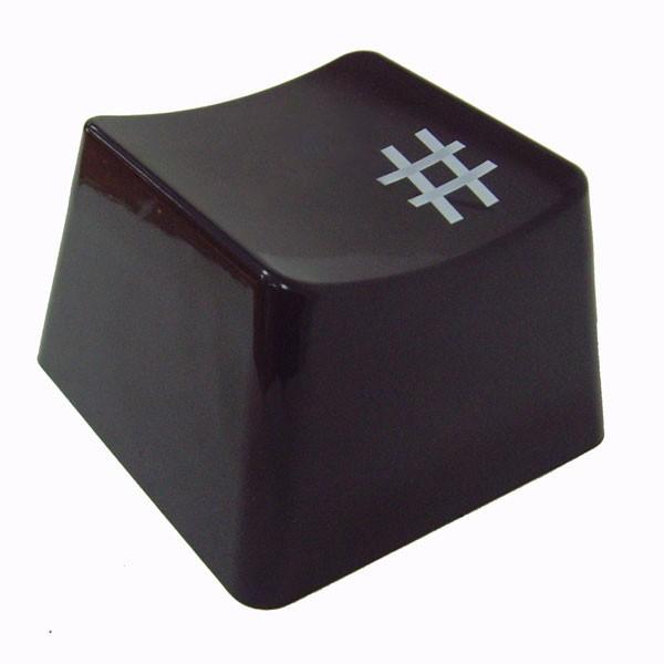 Шкатулка «Кнопка клавиатуры»