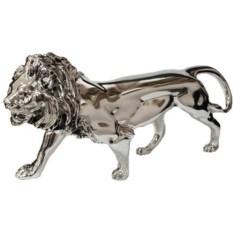Подарочная статуэтка «Лев» от Principi Argenti