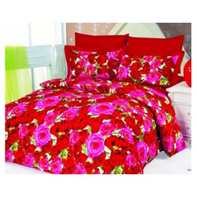Двуспальное постельное белье CHANTALLE