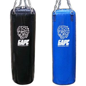 Мешок боксерский 33 кг (100x35см)