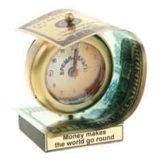 Часы Время-деньги