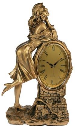 Часы настольные В мечтах