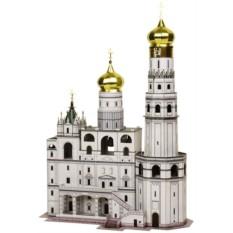 3D Пазл «Колокольня Иван Великий»