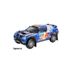Автомобиль VW Race Touareg