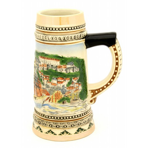 Пивная кружка Burgen
