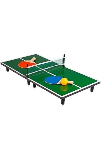 Игра настольная развлек. Пинг-понг