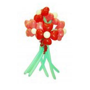 Букет шаров «Цветочки»