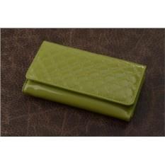 Кошелек. Коллекция Eclat (зеленый)