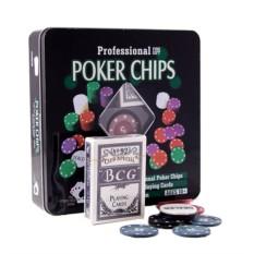 Подарочный набор Покер