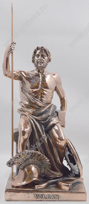 Декоративная фигурка Зевс – царь богов