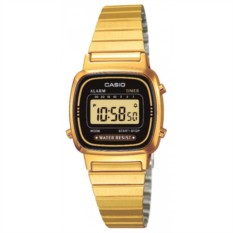 Мужские наручные часы Casio Standart Digital LA670WEGA-1E