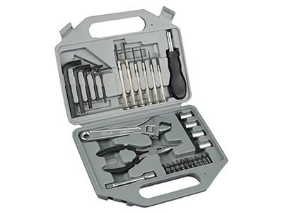 Подарочный набор инструментов, 29 предметов