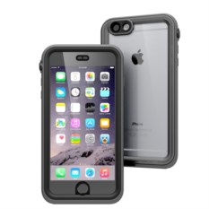 Чехол Catalyst Waterproof Stealth Black/Space Grey iPhone 6S