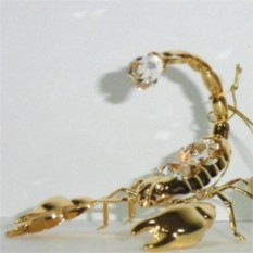 Сувенир Скорпион