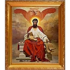 Икона на холсте Лука Святой апостол и евангелист