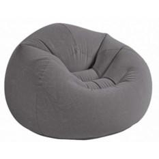 Надувное кресло Intex Beanless Bag
