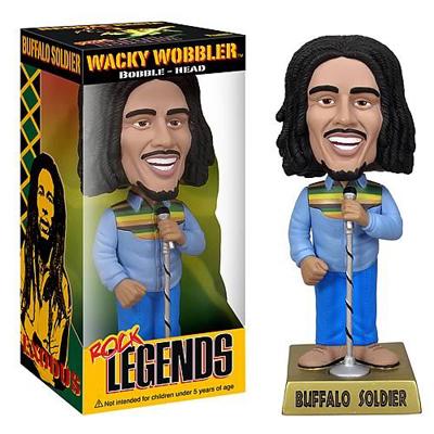 Фигурка Bob Marley