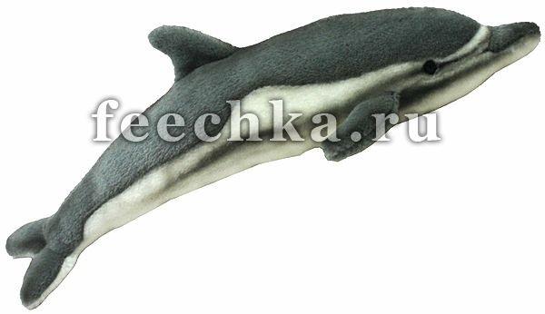 Мягкая игрушка Дельфин от Hansa