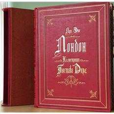 Книга Лондон, Луи Эно