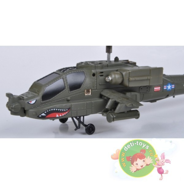 Радиоуправляемая модель вертолета SYMA S109G
