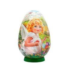 Пазл Пасхальное яйцо