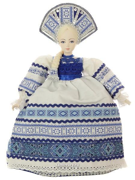 Кукла на чайник Ульяна