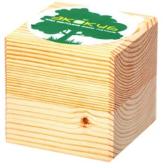 Набор для выращивания растений «Эко-куб»