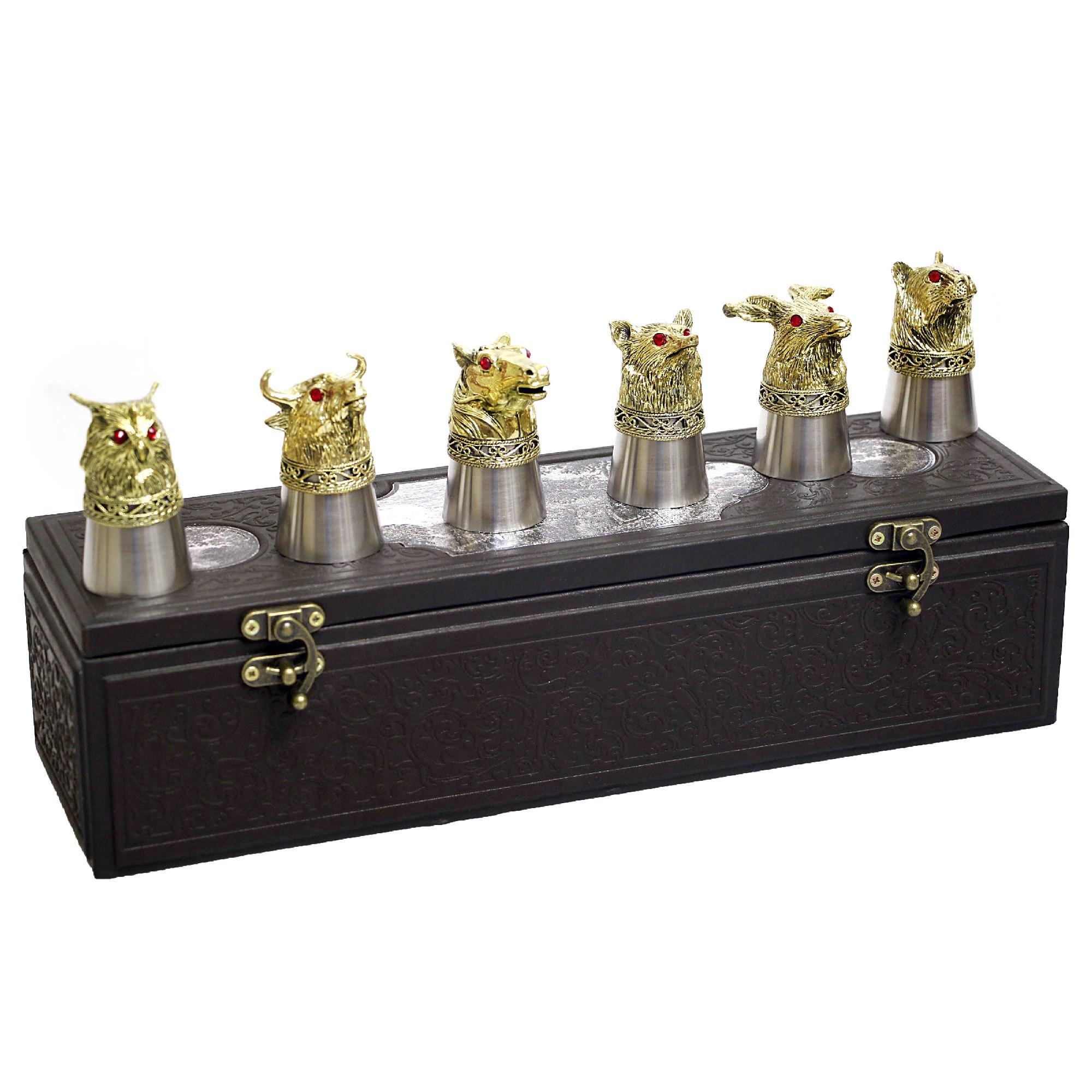 Подарочный набор «Охотнику»