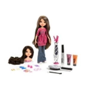 Куклы Moxie «Юный стилист, Софина»