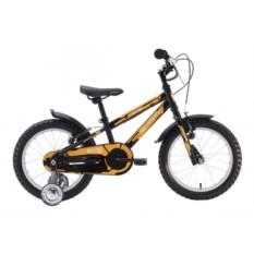 Детский велосипед для мальчиков Smart BOY 16 (2016)