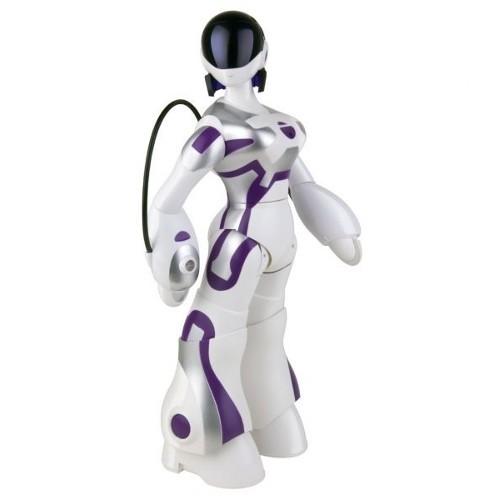 Робот-игрушка Девушка (WowWee)