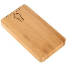 Портативное зарядное устройство Bamboo