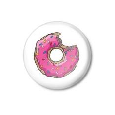 Значок Пончик Гомера