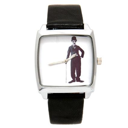 Наручные часы «Чаплин»