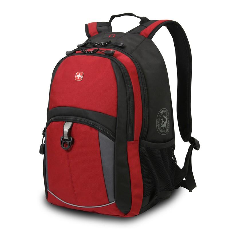 Рюкзак Wenger, красный