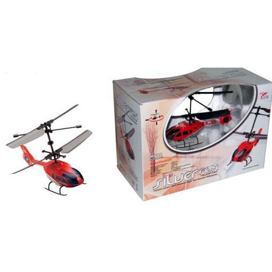 Вертолет с радиоуправлением