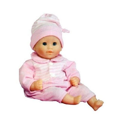Калин в пастельно-розовом костюмчике