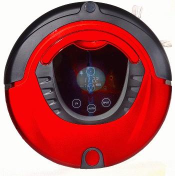 Робот-пылесос Xrobot 5005, с возможностью влажной уборки