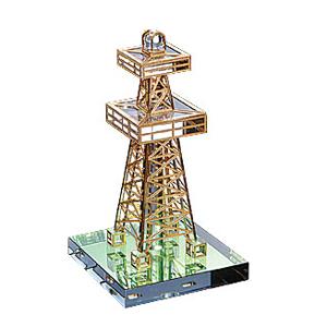 Миниатюра «Нефтяная вышка»