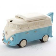 Чудо-чайник Голубой чайнобус