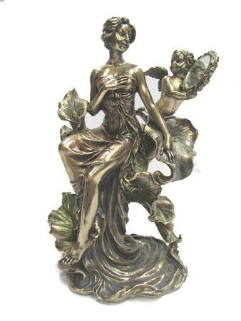 Афродита-богиня любви